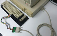 Commodore 64   ====>  Commodore 128D      Tastatur-Adapter