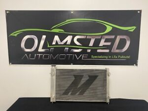 2005 2006 Pontiac GTO Mishimoto Performance Aluminum Radiator 6.0L LS2 05 06