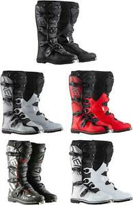 O'Neal Element Boots - MX Motocross Dirt Bike Off-Road ATV Mens Gear