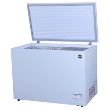Chest Freezer 10 Cubic Feet cu ft Upright Storage White NEW | FREE Delivery