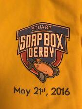 Soap Box Derby Shirts-Stuart,Fl-2016