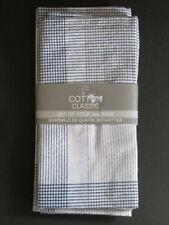 Cotton Classic Dinner Napkin - set of 4 (J4)