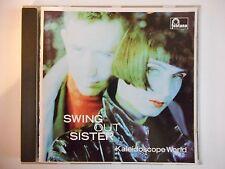 SWING OUT SISTER : KALEIDOSCOPE WORLD (FRANCE, 1989)    CD ALBUM   PORT 0€ !