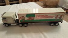 Vintage Pressed Steal Nylint Keebler Truck Semi sell as seen on picture