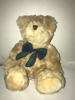 "Bhs Brown Teddy Bear Soft Toy Approx 10"" SUPERFAST Dispatch"