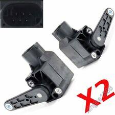 For BMW E46 E38 E39 E60 E61 37140141444 Rear Headlight Level Height Sensor  X2