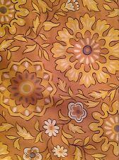 Longaberger Fabric Window Valance - Golden Fields