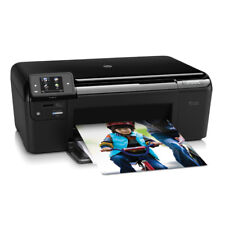 HP Photosmart D110 Series All-In-One Inkjet Printer wireless Printer .
