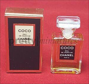 ღ Coco - Chanel - EDP 4ml