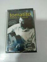 Tomatito  Armonias de Romañe Flamenco - Cinta Cassette Nueva