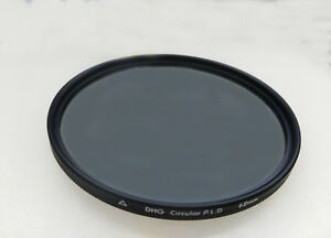 Marumi 62mm DHG Circular P.L.D Lens Filter DHG Circular Polarizer filter 62 mm