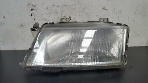 Saab 900 Left Hand Headlight 02/1994-06/1998
