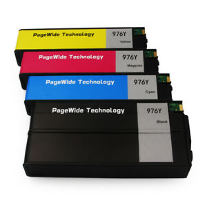 For HP 976Y Remanufactured Ink Cartridge For HP 552dw/dn 557dw/z P55250dw P57750