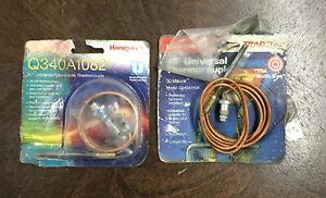 "Honeywell Q340A1082 Universal THERMOCOUPLE 30"" & 48"" Q340A1108"