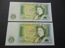 Collections/ Bulk Lots Somerset Note Banknotes