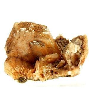 Stellerite Crystals Coonabarabran, New South Wales, Australia (EA8744)