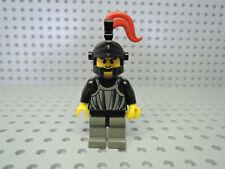 764 # Lego Figur Zubehör Ritter Helm Silber