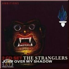 2xcd The Stranglers Jump Over My Shadow Digipak Ambitions
