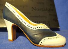 Miniaturschuh  - Just the Right Shoe - 25112 Spectate This NEU OVP