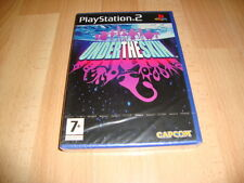 UNDER THE SKIN DE CAPCOM PARA SONY PS2 NUEVO PRECINTADO