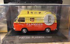 """DIE CAST """" FIAT 238 - PLASMON - 1967 """" PUBBLICITARI 1/43"""