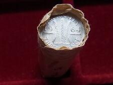 Australia. 1964 Threepence MINT ROLL.  (40 Coins) UNC/BU