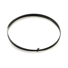 RYOBI BAND SAW BLADE REPLACEMENT CARBON STEEL 6 TPI 157 X 6.35MM 40 M/S BSB6TPI
