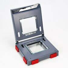 Durst Sivoneg Adjustable Negative Carrier w/ AN Glass Insert for M601 Enlarger G