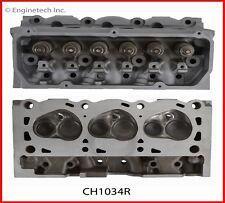 CYLINDER HEAD w/ VALVES & SPRINGS Fits 97-98 FORD 256 4.2L V6 12V F150 E150 E250