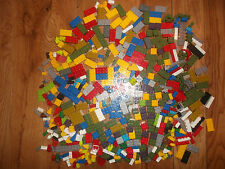 Over 500 Mega Bloks Micro Bloks/ Mega Bloks Construction Bricks Good Condition.