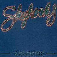 The Latest & Greatest by Skyhooks (CD, Nov-2003, Mushroom Records (Australia))