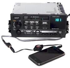 1998 Chevy Suburban 1500 Radio AMFM Cassette Player w Aux Input - UL0 - 09354155