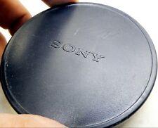 Véritable Sony Capuchon D'Objectif pour 20-80mm f2.5 Tv Objectif de Zoom