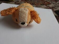 Disney Tsum Tsum Lady dog from Lady and the Tramp