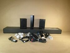 Samsung Sound+ Hi-Res Soundbar with Built-in Subwoofer HW-MS57C