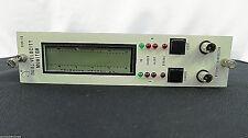 Bently Nevada 3300/55 Dual Velocity Monitor 3300/55