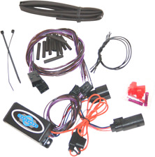 Badlands Static Sequential Turn Signal Module for 10-17 Harley Touring FLHX FLTR