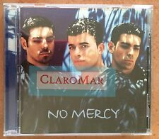 ☀️ No Mercy by No Mercy Music CD 1996 Arista USA Where Do You Go Hit MINT