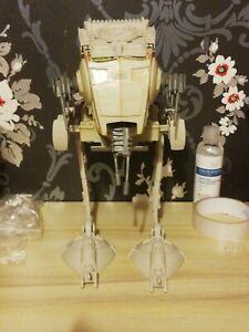 Star Wars Vintage Kenner Imperial AT-ST Walker 1982