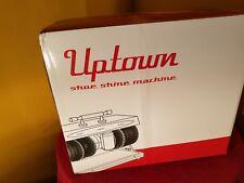 Thaynards Uptown Shoe Machine