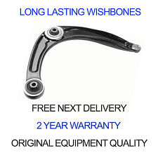 Peugeot 307  Partner Wishbone Control Suspension Arm Right -2YR WARRANTY 3521 P3