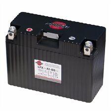 Shorai LFX Lithium-Iron Powersports Battery LFX18A1-BS12