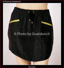 Forever New Regular Size Viscose Mini Skirts for Women