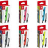 Real For Nintendo Switch Joy-Con Wrist Strap Lanyard Single Pack Straps Neon New