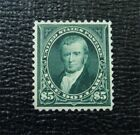 nystamps US Stamp # 278 Mint OG H $2000 A9x1314