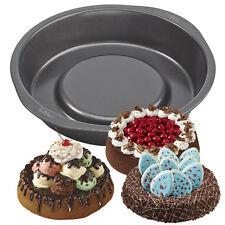 Wilton  GIANT DESERT  SHELL Cake Pan  Serving Tray Desert Non-Stick
