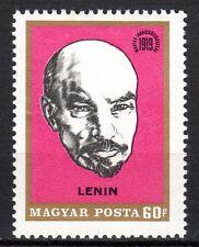 Hungary - 1969 Lenin - Mi. 2487 ajándéka MNH