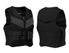 Men Women Neoprene Life Jacket/Vest Adult Float rafting Surfing Protective Vest