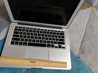 "13"" MacBook Air, 2012, Water Damage"