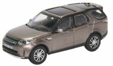 Oxford 76DIS5001 Land Rover Discovery 5 Silcon Plata 1/76 Escala 00 Calibre